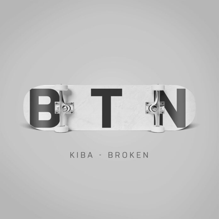 Kiba - Broken is OUT NOW! Check out this new Kiba music and his blend of synth-washed Dubstep & boomy Breaks on Jauz's Bite This Now label.