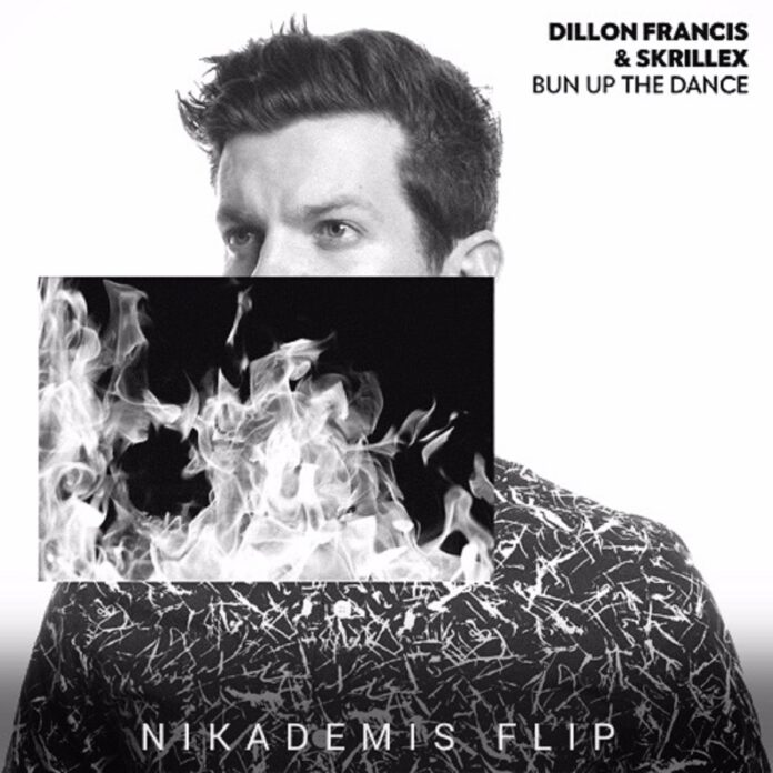Dillon Francis & Skrillex - Bun Up The Dance (Nikademis Remix) is OUT NOW! Insane remix of DJ Skrillex music & Dj Dillon Francis songs.