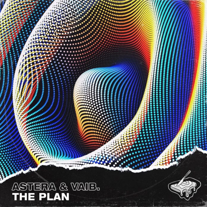Featured on Trap City, the Travis Scott - The Plan Cover Remix by Astera & vaib. from the TENET soundtrack is OUT NOW on BrednButter!!!