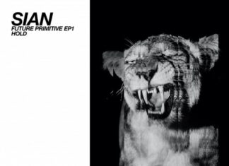 """Sian - You Got A Hold On Me is OUT NOW on Octopus Recordings. This new Sian music is part of his new EP, 'Hold - Future Primitive EP1""""."""