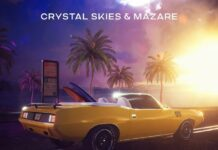 Crystal Skies & Mazare - Cruel Summer featuring Bertie Scott is OUT NOW! This new Mazare music is a melodic gem that will warm your heart.