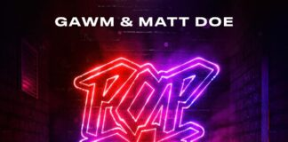 GAWM & Matt Doe - Pop Dat is OUT NOW! Released on Bassrush/Insomniac, this new GAWM music deserves a spot on your new Dubstep music playlist.