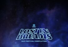 The Lost In Dreams Festival Compilation 2021 is OUT NOW! It features Taylor Kade - Satellite, STAR SEED, Minti, PSYB3R - Kanon and much more!