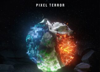 Pixel Terror - Empire EP is OUT NOW on Bassrush Records! Four new Pixel Terror songs, including Pixel Terror - Underworld and Wildwood.