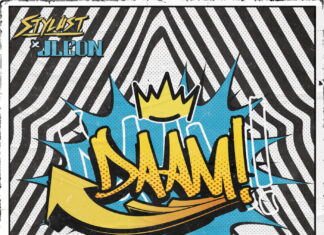 Stylust & JLEON - DAAM! is OUT NOW! Check out new Stylust music and his latest rap dubstep banger with JLEON via Westwood Recordings.
