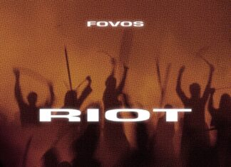 FOVOS - Riot is OUT NOW! This new Uprise Music release brings a sizzling, powerful and unique blend of Bass House / Techno!