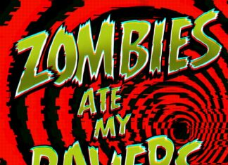 Figure & MDK - Zombies Ate My Ravers is OUT NOW! This Brostep / Dubstep banger will be featured on the Figure new album Monsters 12.
