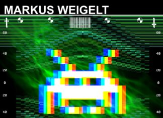 Markus Weigelt - Space Invaders is OUT NOW! Released on the ReWasted label, this peak time Hard Techno music brings a relentless rave energy!