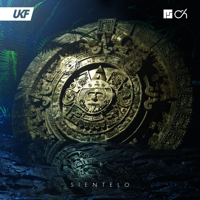Camo and Krooked & Mefjus - Sientelo is OUT NOW! Enjoy this new UKF DnB music while we impatiently wait for a Camo and Krooked new album!