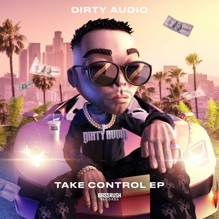 Dirty Audio - Take Control EP is OUT NOW! This new Dirty Audio music is a hard-hitting blend of Festival Trap / Brostep released via Bassrush.