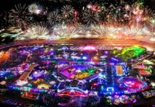 EDC Las Vegas 2021 - Full Line-Up, Set Times & More!