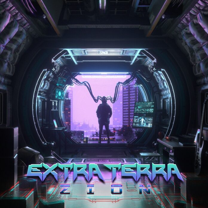 Extra Terra - Morpheus is OUT NOW. This Matrix-inspired Midtempo Bass / Dubstep stunner is part of the brand new Extra Terra - Zion album,