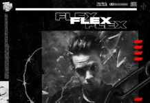 PIERCE - FLEX (feat Blakksmyth) is OUT NOW! Rolled out on the Wakaan label, this new PIERCE music is a powerful blend of Dubstep and Hip Hop.